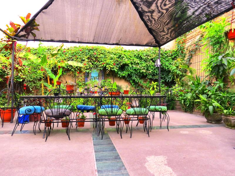 HOSTEL - Hostel Casa del Parque