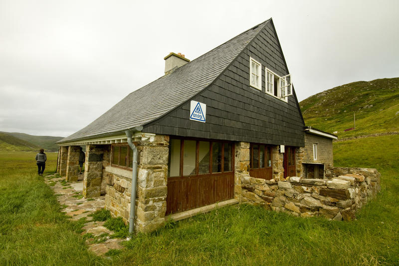 Tra Na Rosann Hostel (Hostelling International)