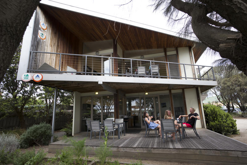 Apollo Bay Eco YHA