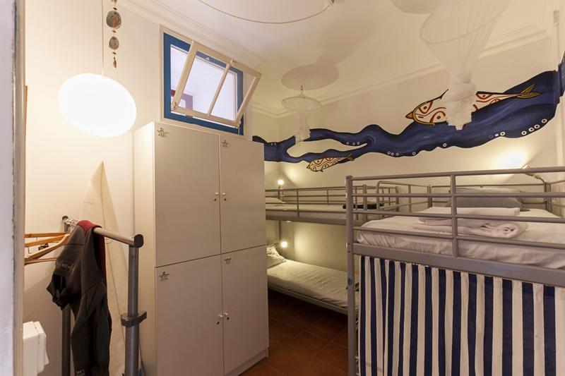 Peniche Hostel