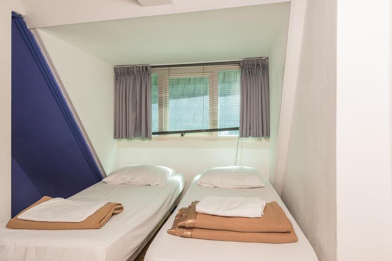 HOSTEL - The White Tulip Hostel