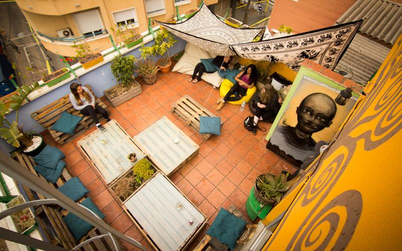 Hostel One Sants