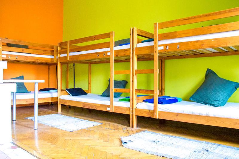 HOSTEL - Unity Hostel