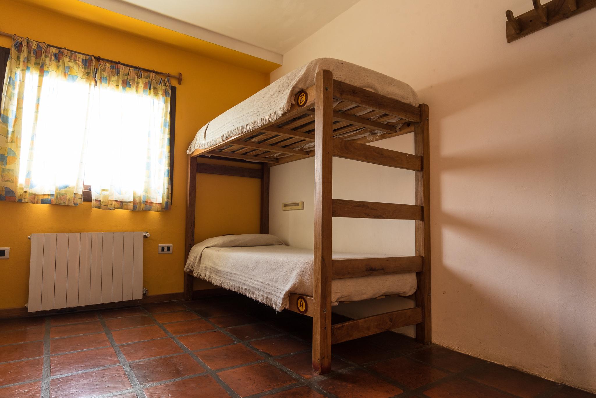Rancho Grande Hostel