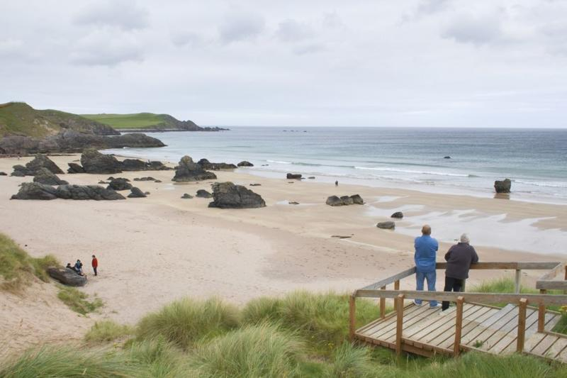 Durness Smoo Youth Hostel