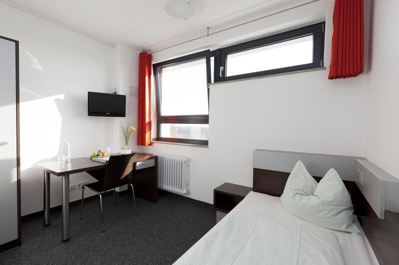 Youth-Hostel Cologne-Riehl - City Hostel