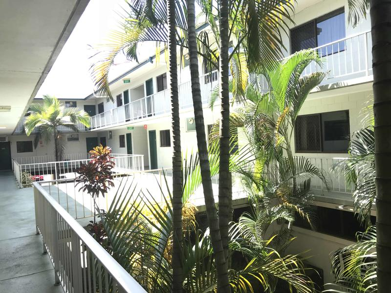 Koala Beach Resort Cairns