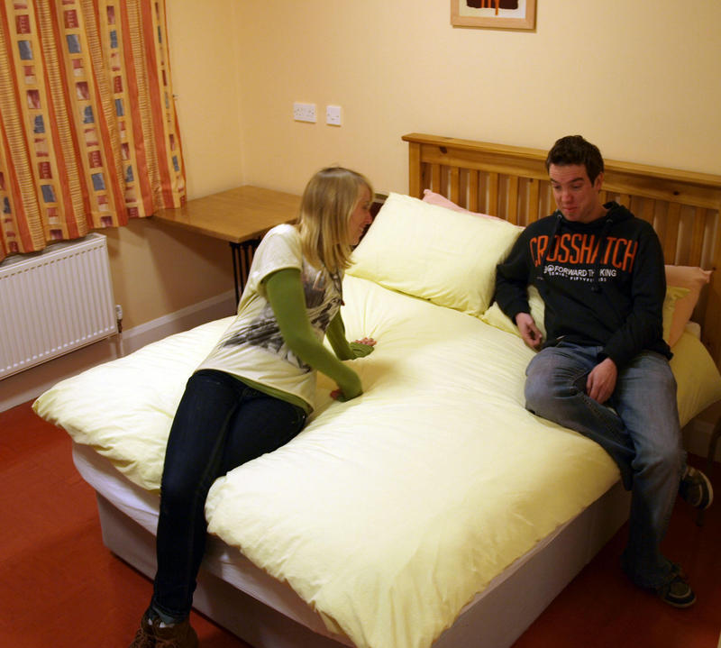 Tullyarvan Mill Hostel Buncrana