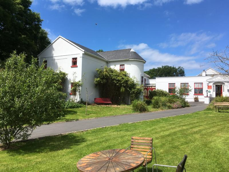 The Burren Hostel (Sleepzone)