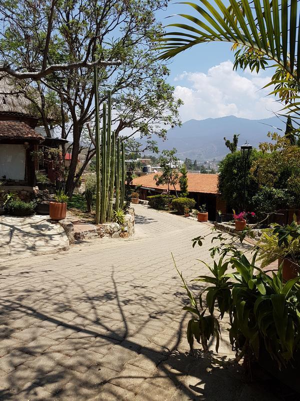 La Villada Inn Hostel
