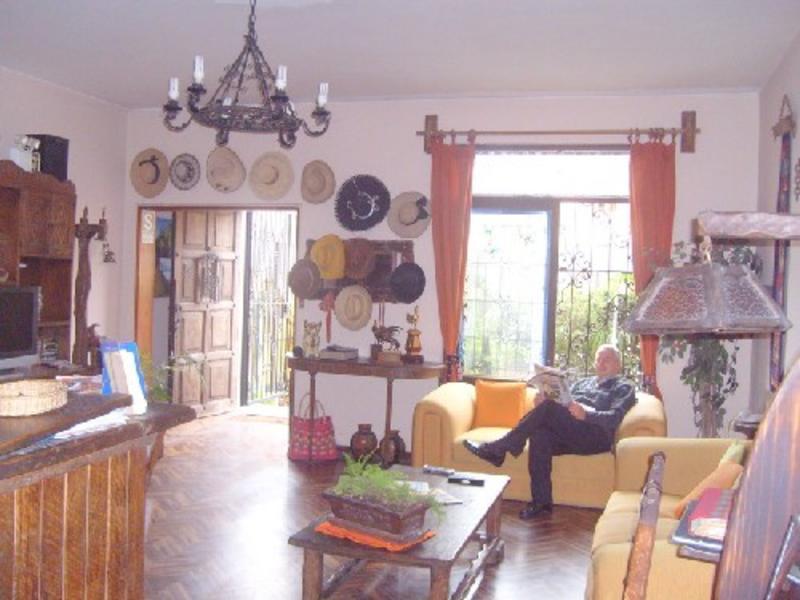Hostel Pukara
