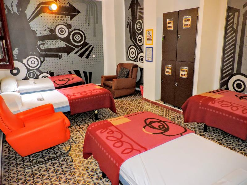 Home Youth Hostel Valencia by Feetup Hostels