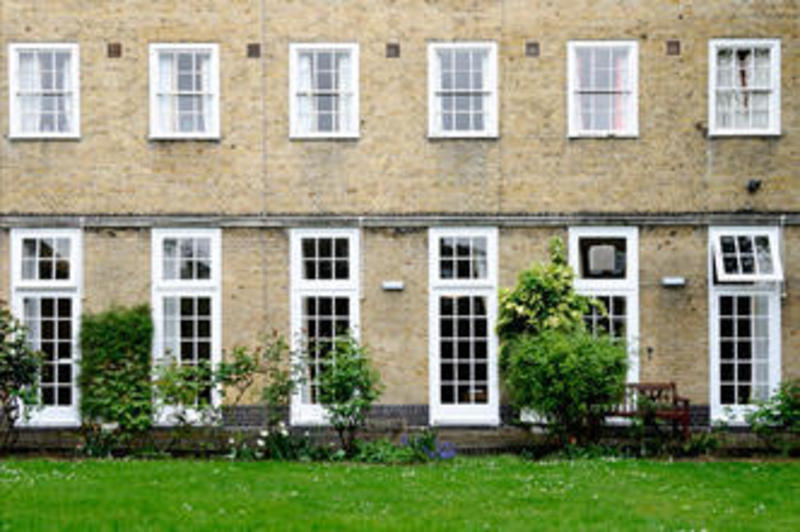 Goldsmith's House