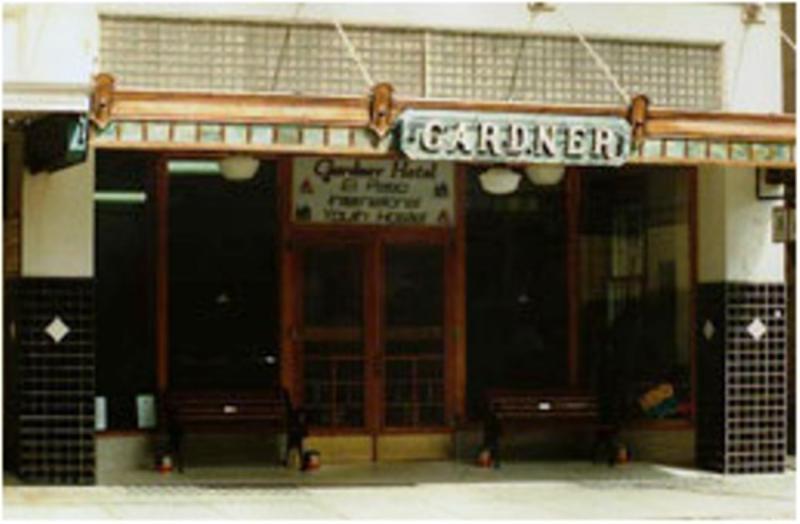 Gardner Hotel El Paso Hostel