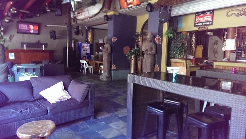 Bambu Backpackers Perth