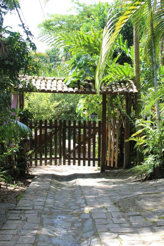 Trindade Sea and Forest Yoga Hostel