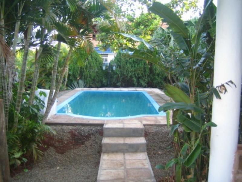 El Guembe Hostel House