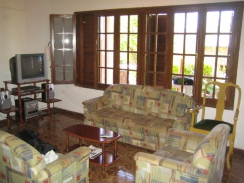 HOSTEL - El Guembe Hostel House