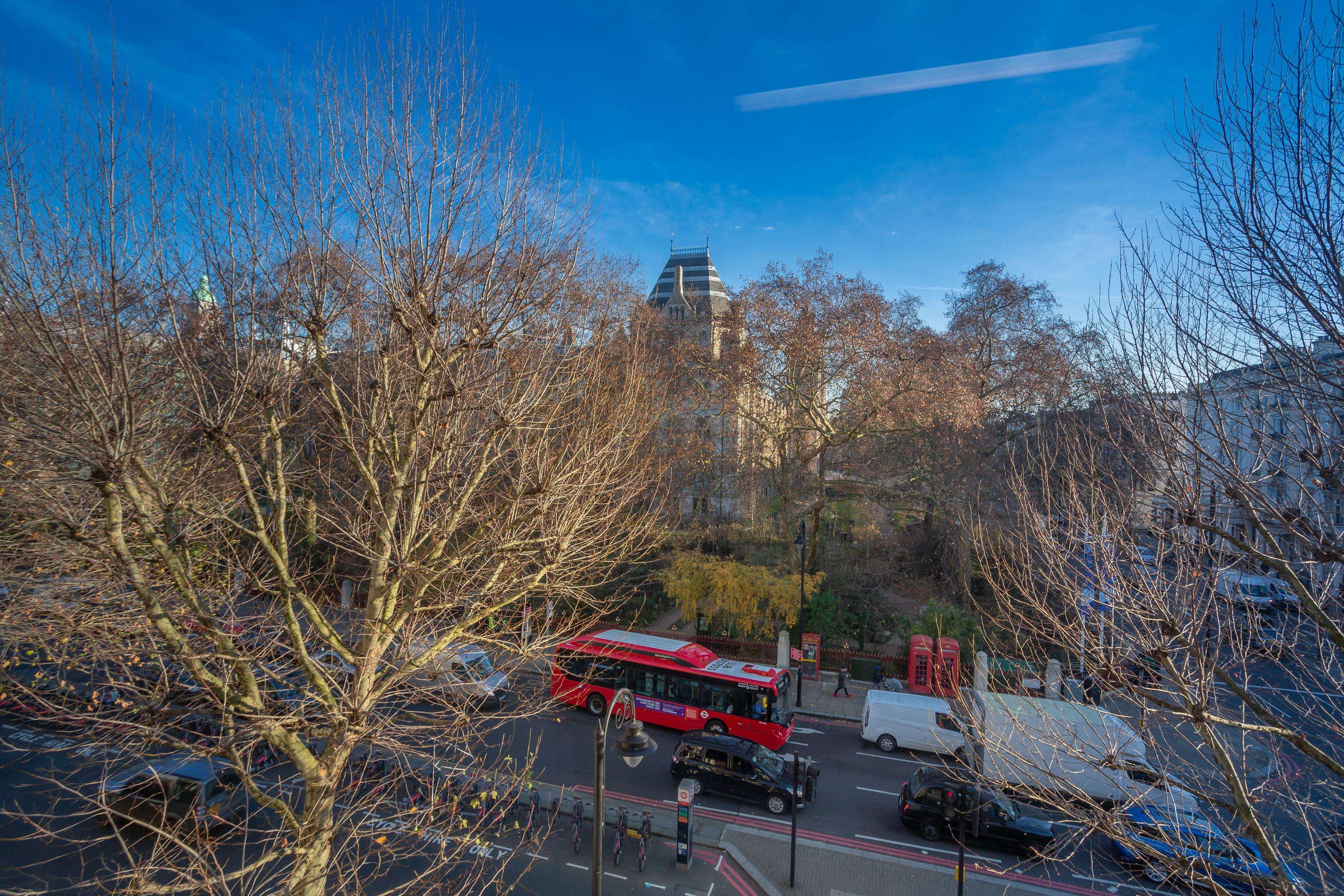 HOSTEL - MEININGER London Hyde Park