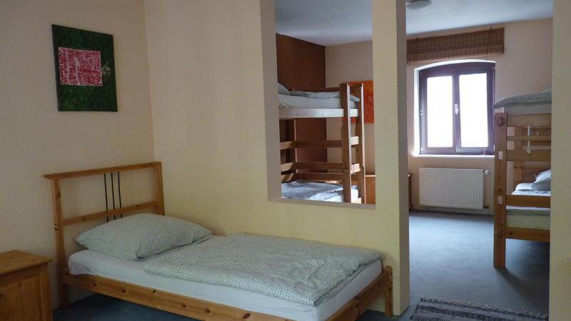404 Hostel