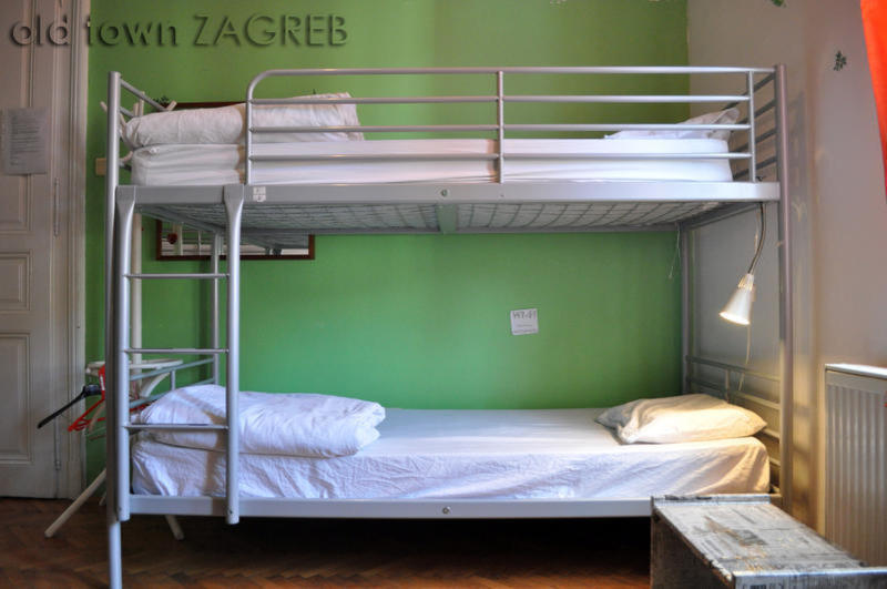 HOSTEL - Old Town Zagreb
