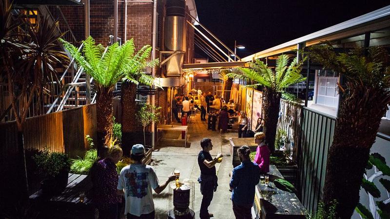 The Waratah Hostel