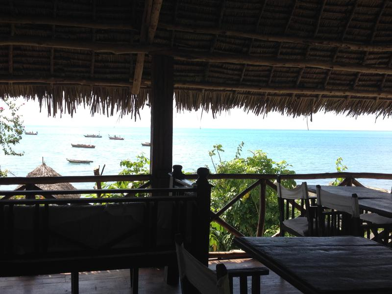 Imani Beach Lodge