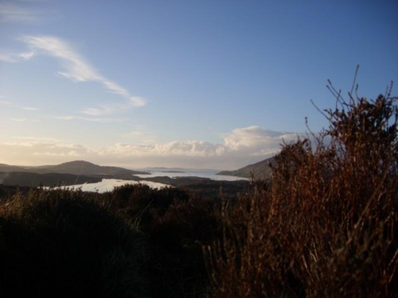 Connemara Hostel Cloverfox Letterfrack Connemara