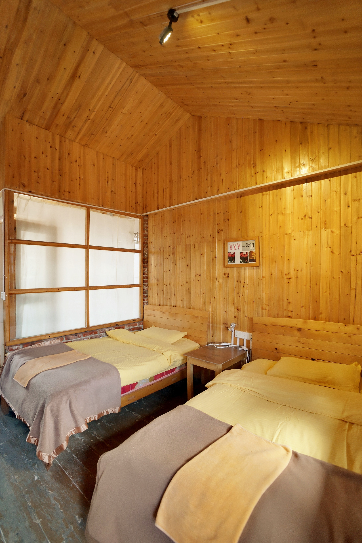 Dragoncloud International Hostel