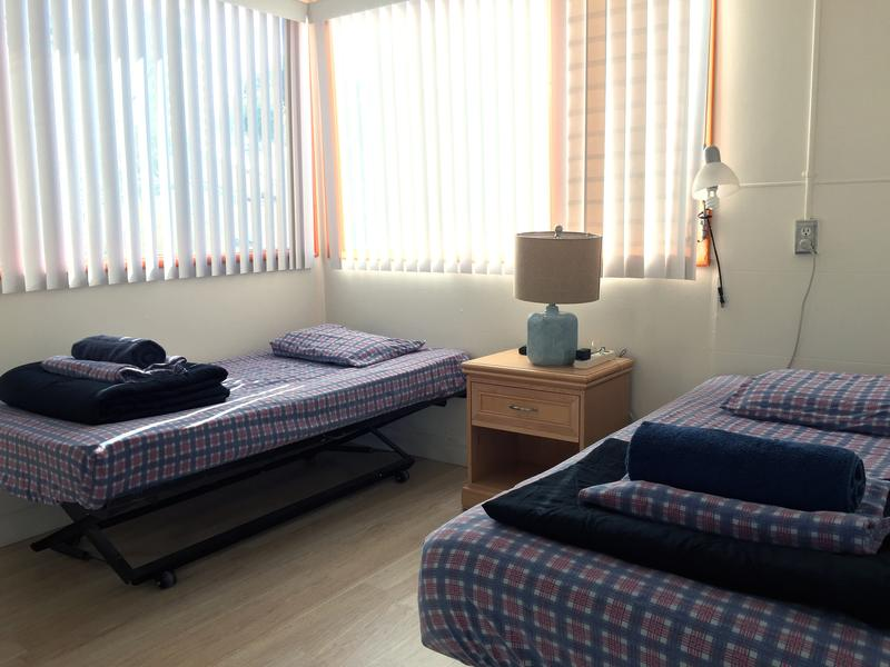 The Venice Beach Hostel