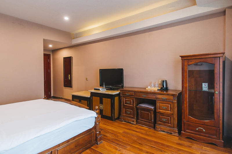 Guilin Oasis Inn