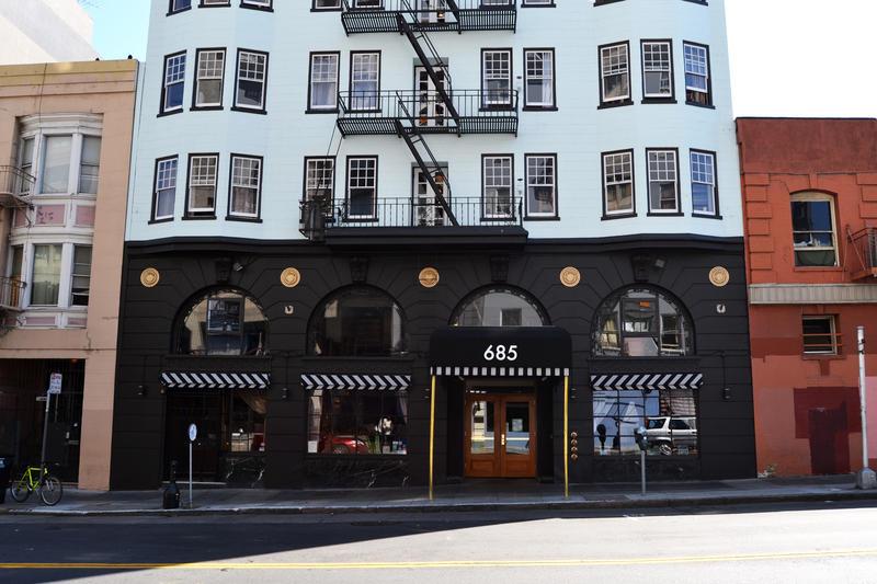 H.I. San Francisco-City Center