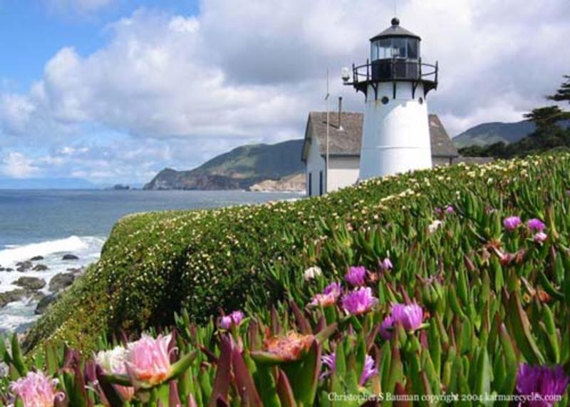 HI Point Montara Lighthouse Hostel