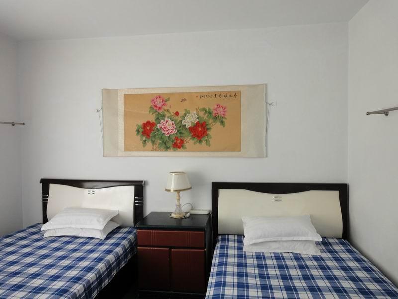 Luoyang Jujia Hostel