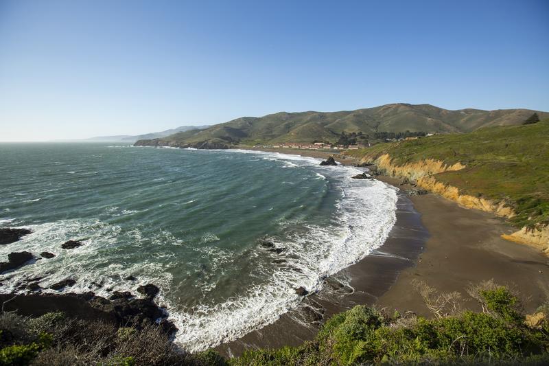 HI Marin Headlands