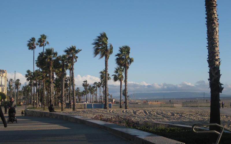 HOSTEL - HI Los Angeles - Santa Monica