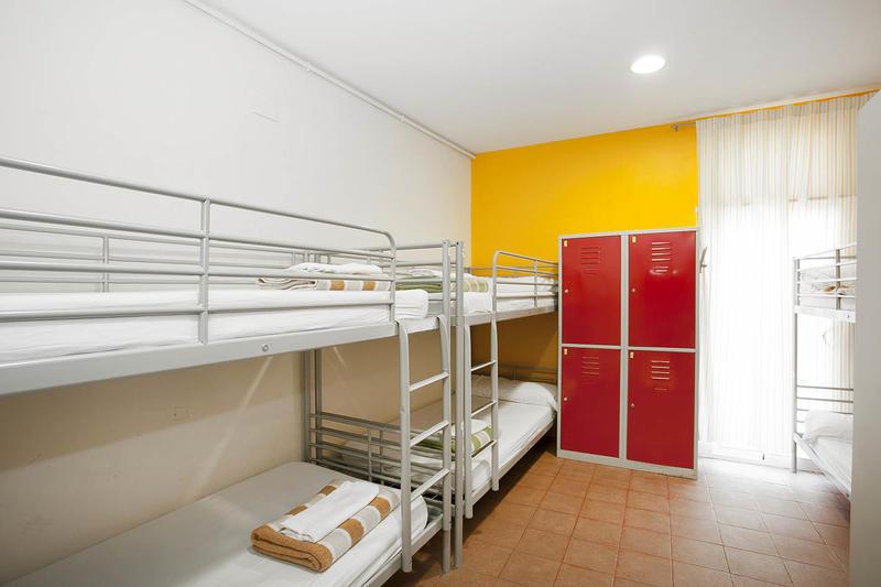 HOSTEL - Mambo Tango Youth Hostel