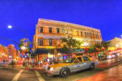 HI San Diego - Downtown