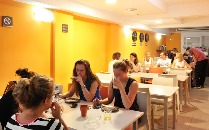 HOSTEL - Center Valencia Youth Hostel