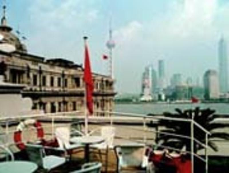 HOSTEL - Captain Youth Hostel (Fuzhou Road. The Bund)