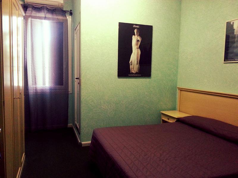 HOTEL - Nuova Locanda Belvedere