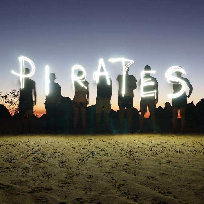 The Pirates Backpackers Fremantle