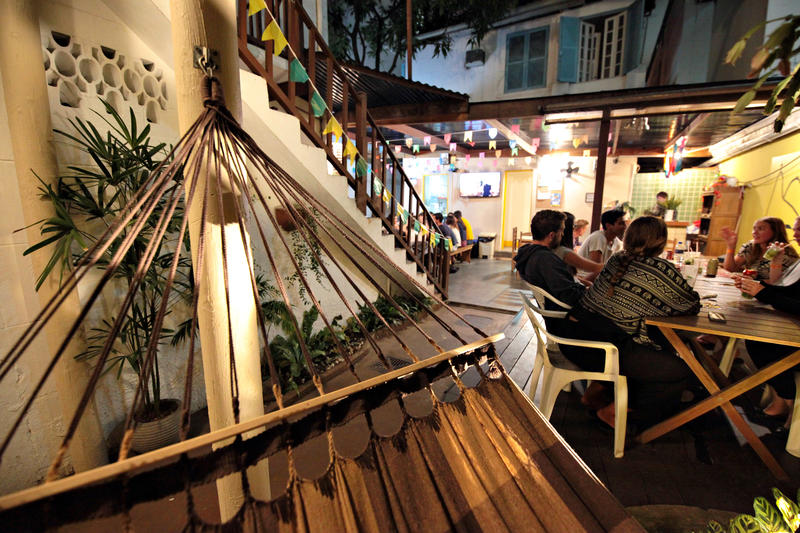 HOSTEL - Mango Tree Hostel Ipanema