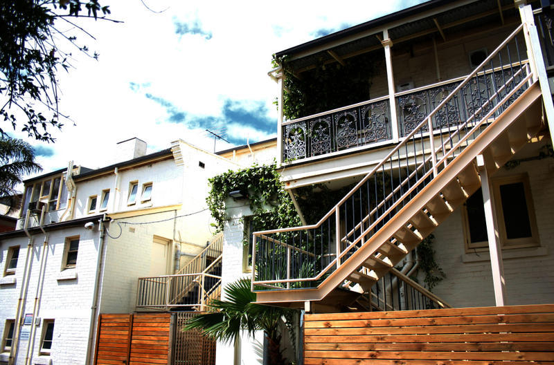 HOSTEL - Glenelg Beach Hostel