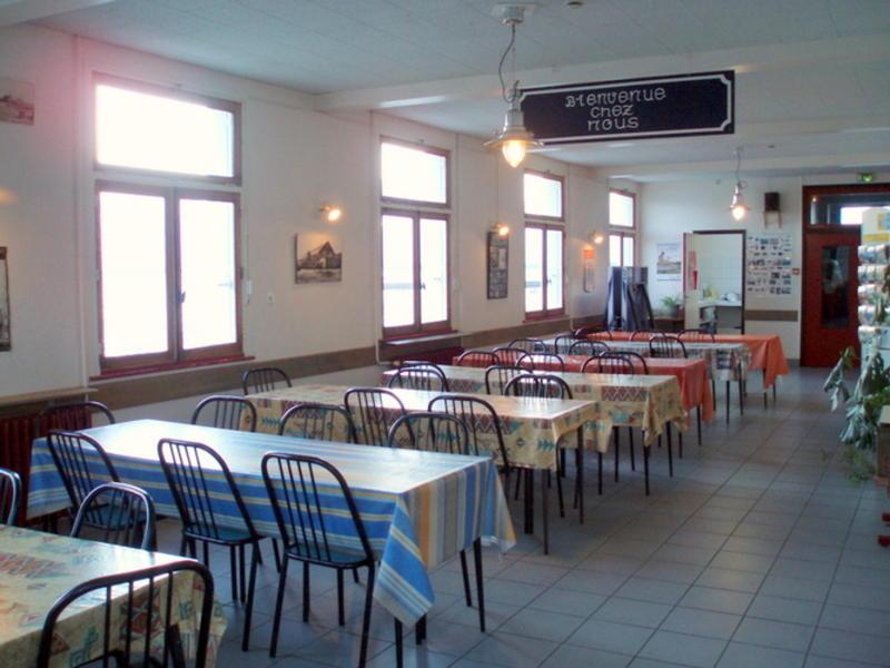 Auberge de jeunesse-Éthic Étapes Concarneau