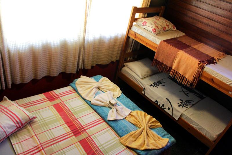 Sereia do Mar Hostel Paraty