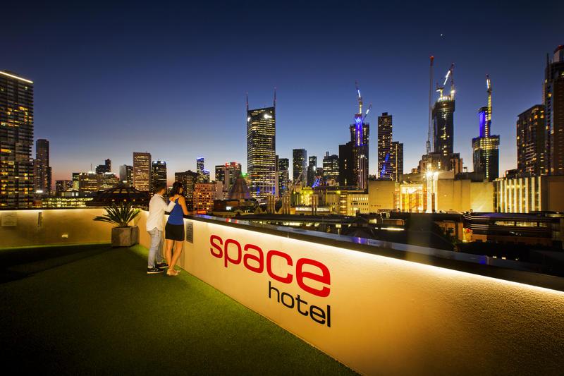 HOSTEL - Space Hotel