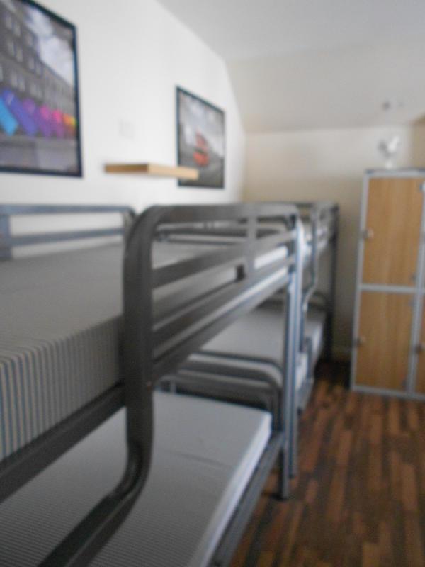 Budget Mapesbury Hostel