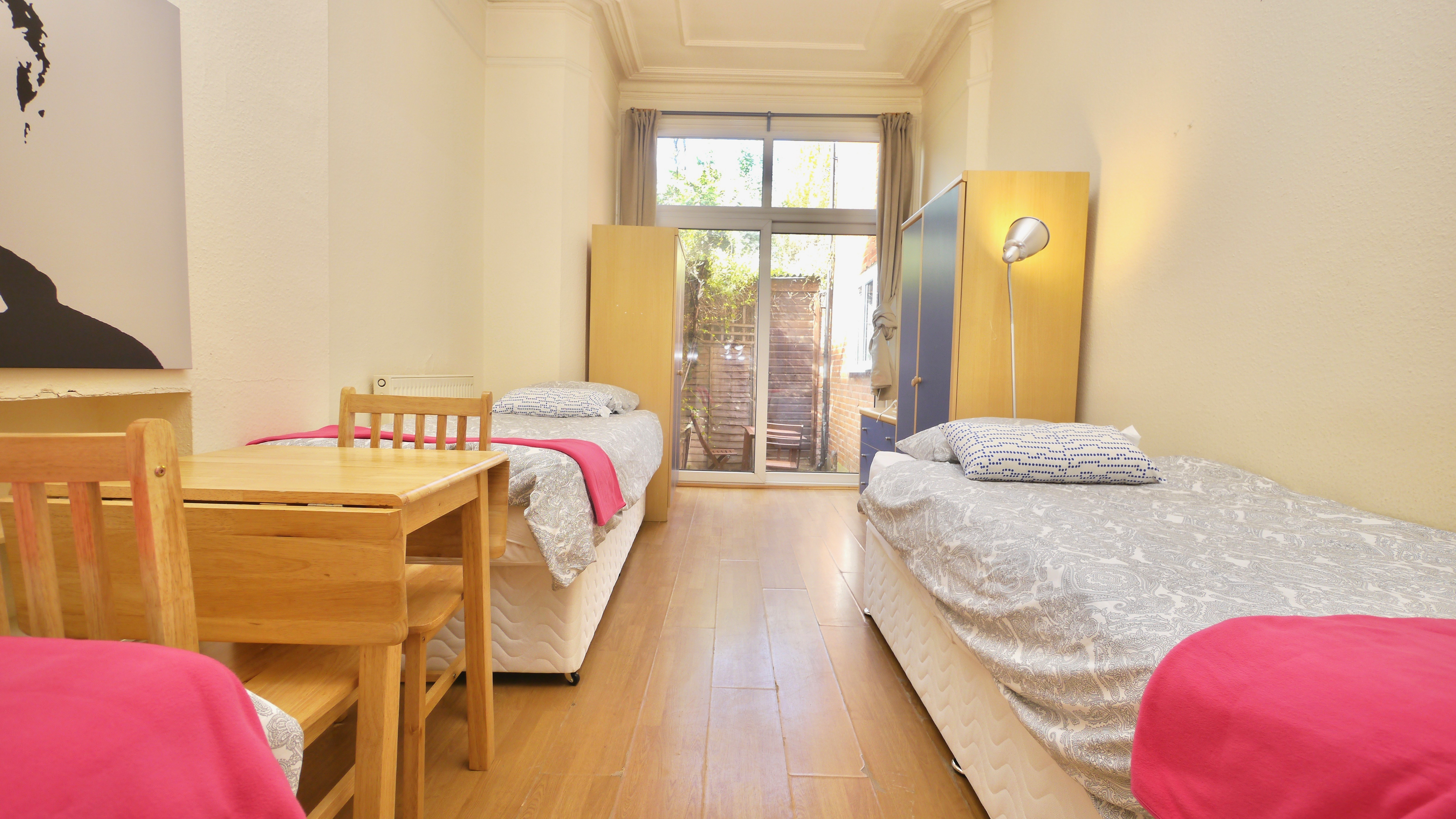 Mapesbury Hostel