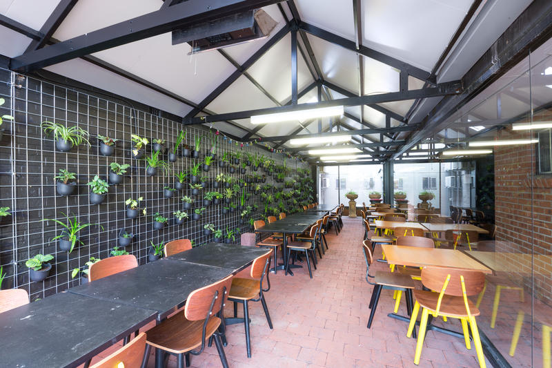 HOSTEL - The Village Surry Hills